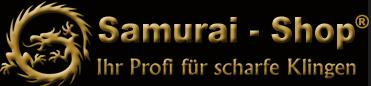 Samurai-Shop-Logo