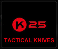 K25 TACTICAL KNIVES