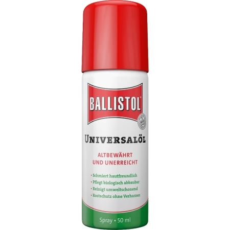 Ballistol Universalöl 50 ml Spray