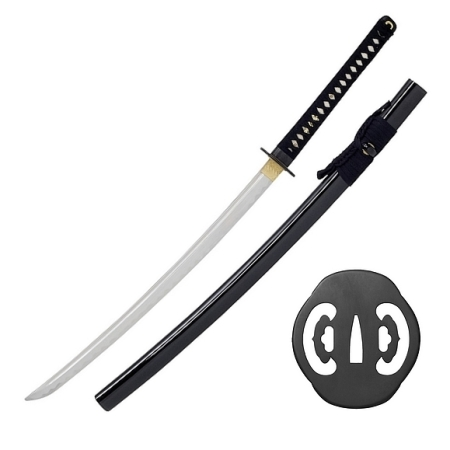 John Lee Iai-Do Katana