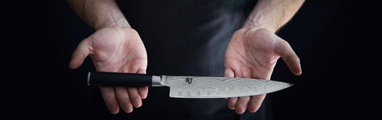 Kai Kochmesser Aus Japan Samurai Shop